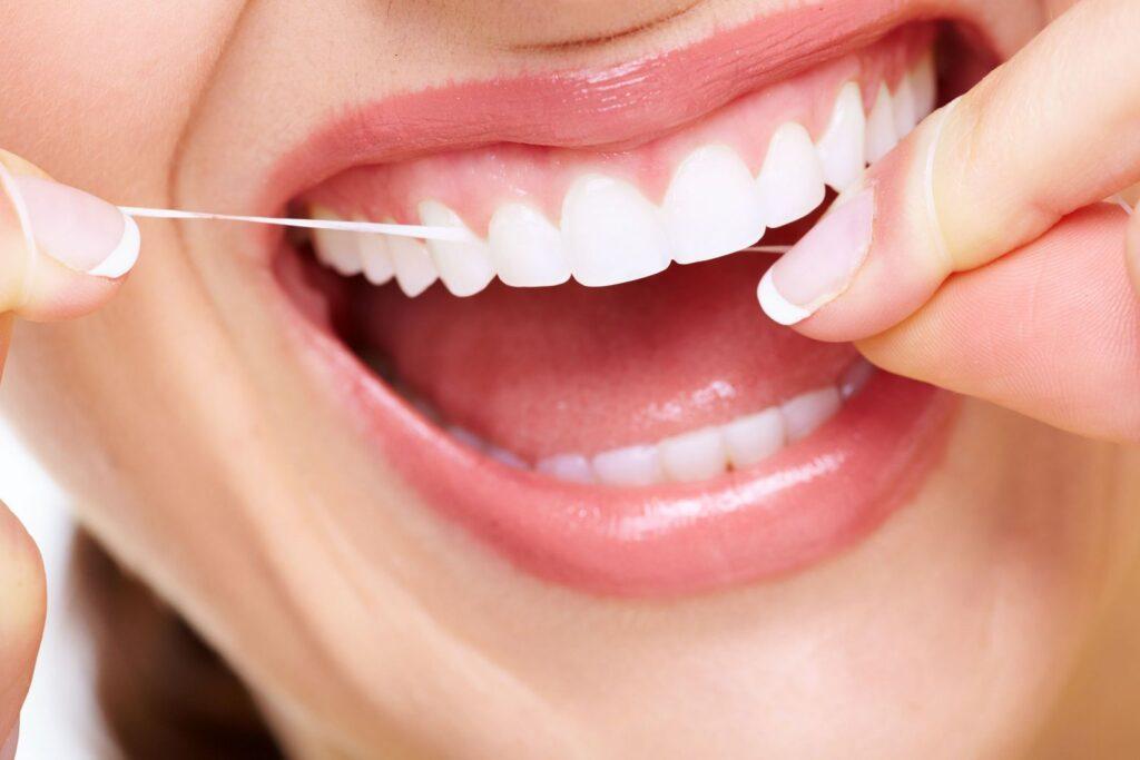 La importancia de una correcta higiene bucal